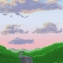Digital Painting 005 - More Clouds