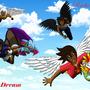 Is it a dream by EmblemAngel15