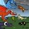 Dragons V Kittens