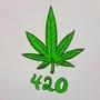 420 Marker Commission