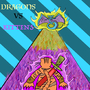 COTM - Dragons v Kittens by Tuhetoka02