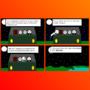 Cars!!! - Unturned Comic 1 by NeXuSFlame