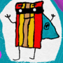 Bacon Man! by AshsJester