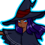 Desuka MajikGurl - a dark souls 3 character