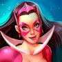 Star Sapphire by DidiEsmeralda