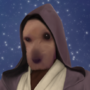 Doris The Jedi by Jashani