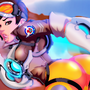 Tracer-overwatch by Blisschild1