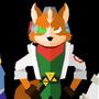 Team Starfox by ForeveraToon