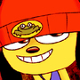 Parappa The Rapper - Full Tank by ForeveraToon