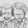 Joker family Superselfie by Neyla