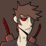 Red eye guy! by Littleninja02