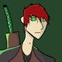 Red hair guy! by Littleninja02