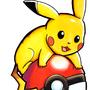 Pika pi~ Pikachu by Ronny-van-Kuijk