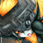 Midna Booty~