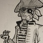 Original Character- Pirate by gmorelli1139