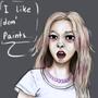 Dem Paints by Psychosoup