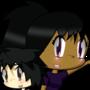 Aiko and Kyoko