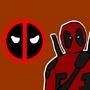 Deadpool Sketch by coolmark