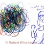 Glenn & the multicolor spiral by Bobert-Rob