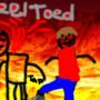Steel Toed! by ScrewTheRules