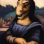 Monasaurus by jtlg