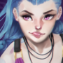 Jinx by ElliesBean