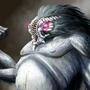 Lovecraftian Gug by ItoSaithWebb
