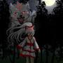 Wolf Spirit by EmblemAngel15