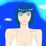 Animegirl18 by Nimroder
