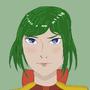 Animegirl21 by Nimroder