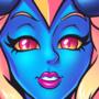 Sab's Demon Girl by Shamfooo