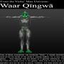 Yinhe` Max Universe: Waar Quingwa by QArtsMedia