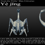 From the Yinhe` Max Universe: Ye-jing by QArtsMedia