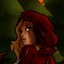Red Riding Hood by NativeJellyBean