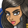 Pharah Reporting by sohoshuffle