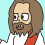 Jesus Tracks by BrandonPewPew