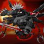 Blaze30 Robot by FireBlaze90