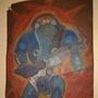 starcraft 2 (old art) by brodybehere