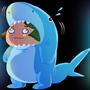 sharkderp by Blisschild1