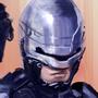 RoboCop by Fastleppard