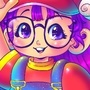 Arale Commission by doublemaximus