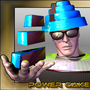 Power Cake by SwanBrown