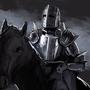 Daily Imagination #283 - Horseback by Xephio