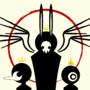 Kings Among Us by Psycho-Robot