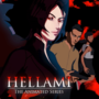 Hellami Animated Series by Black-Crystal