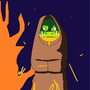 im burning by pokemonaqidd