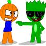 Pumpkin's Revamped Torture by Rosie1991