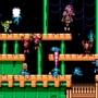 The many deaths of Megaman in Megaman 3 by Diamondogbrady4307