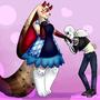 Secret June Santa for Razz by RainbowDogma