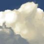 cloud study by Arja
